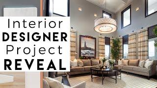Interior Design |  Beautiful Homes in California | Reveal #4