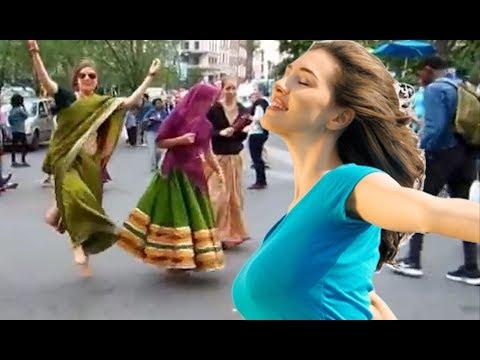 Video Krishna Kirtan Dance in USA download in MP3, 3GP, MP4, WEBM, AVI, FLV January 2017