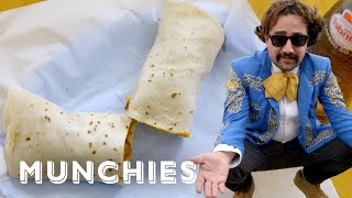 The Birthplace of the Burrito - All the Tacos by Munchies