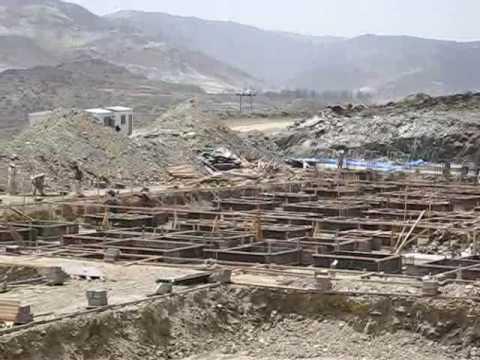 مشروع بناء كلية علي بن سليمان بتنومة