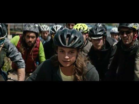 Tomb raider 2018 movie best bicycle scenes