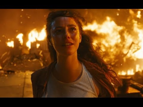 Maze Runner 3: The Death Cure | Teresa's Death Scene [HD]