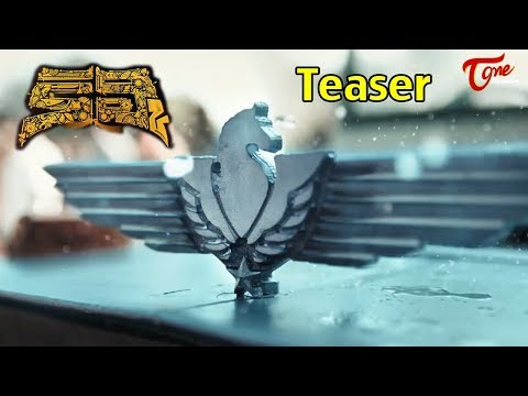 KALKI telugu Movie first avatar teaser | TeluguOne Trailers