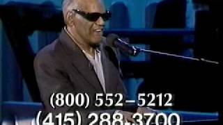 Ray Charles - Song For You (1994)