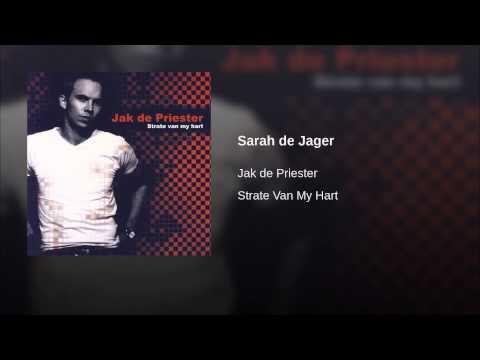Sarah de Jager