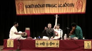 Sandeep Narayan - Niravadhi Sukhada - Ravichandrika