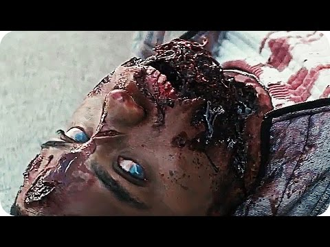 FEAR THE WALKING DEAD Season 1 RECAP (2016) amc Series