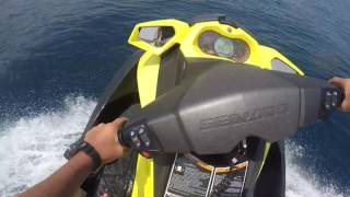 7. SeaDoo GTR 215 Year 2016