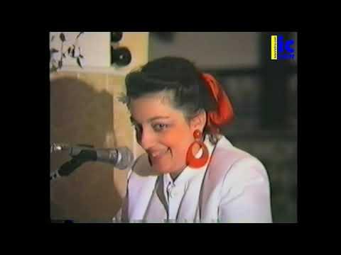 Pregón Romería La Redondela 1988, Pastora de Jesús Suárez Vaz.