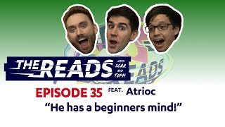 The Reads Holiday Special