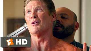 Nonton Killing Hasselhoff (2016) - Killing Me Hoffly Scene (4/5) | Movieclips Film Subtitle Indonesia Streaming Movie Download