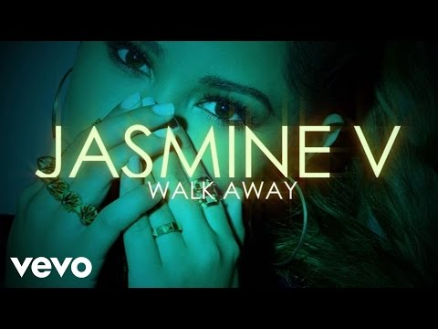 Walk Away (Lyric Video)