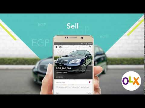 OLX  The Fastest way to sell Your Car