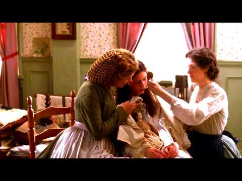 Little Women 1994 Film - Marmy To The Rescue (FULL COLOR HD) CLIP