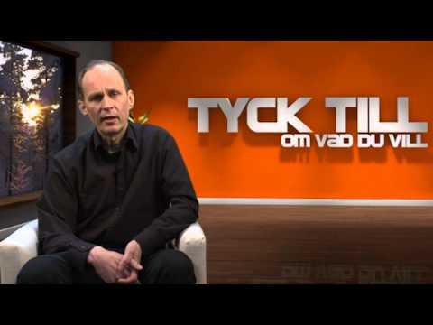 TYCK TILL om vad du vill: 1 mars 2013 Mikael Niemi