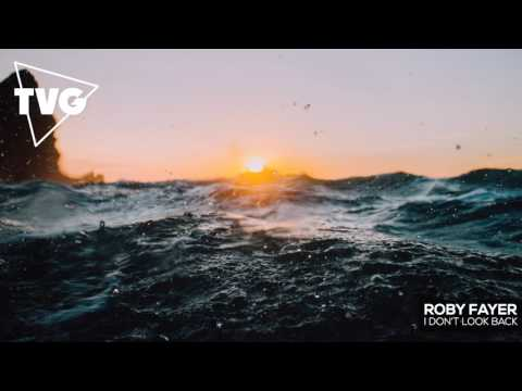Roby Fayer Ft. Dorine Levy - I Don't Look Back