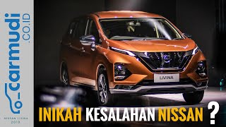 Download Video Nissan Mencoba Bangkit dengan Ini, Sanggupkah? MP3 3GP MP4