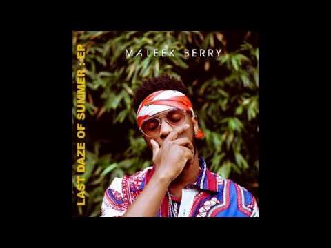 Maleek berry   Eko Miami ft  Geko
