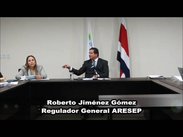 ARESEP promueve participación ciudadana