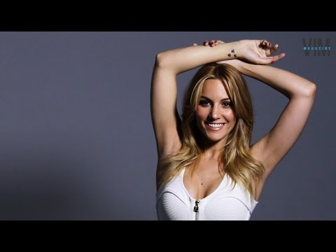 Making Of: Edurne Para VIM Magazine