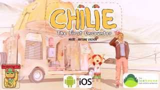 Chilie Trailer