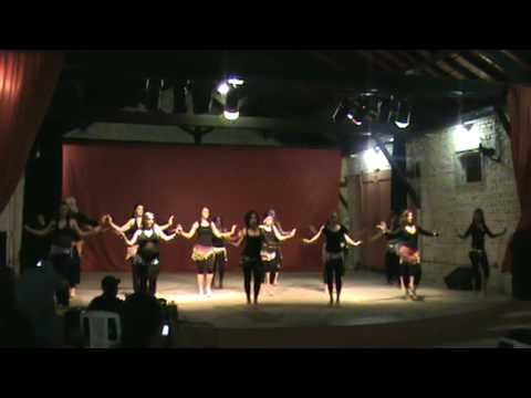 Oficina de dança do ventre Porto Ferreira - 24h de duração!