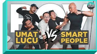 Video POV - ATTA HALILINTAR VS MLI #GOLONGANKAMI ?? Feat. DEDDY CORBUZIER MP3, 3GP, MP4, WEBM, AVI, FLV Oktober 2018
