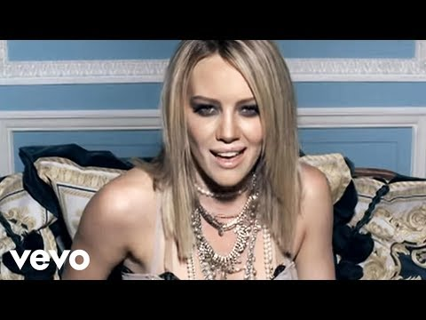 Reach Out - Hilary Duff