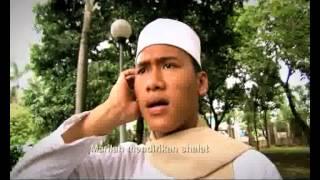 ADZAN MAGHRIB DA'I MUDA INDONESIA MNCTV