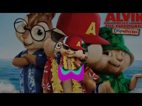 Balti Ya Lili feat Hamouda (Chipmunks version)