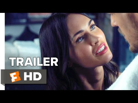 Above the Shadows Trailer #1 (2019) | Movieclips Indie