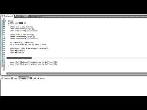 Java Sorting – Comparable vs Comparator