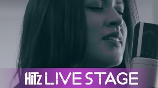Live Stage 96.7 HITZ FM | Raisa - Kali Kedua