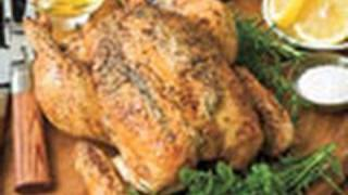 Southern Living Test Kitchen Professional Pam Lolley shares her easy recipe for Roasted Chicken-it's easy and delicious! Try our ...