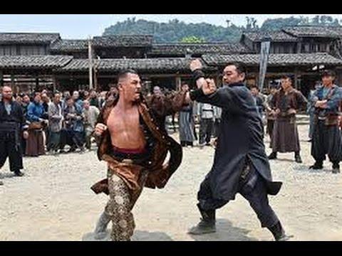 CALL OF HEROES Trailer 2 2016 Eddie Peng Martial Arts Movie