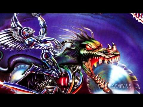 Judas Priest -Night Crawler FULL guitar cover (wsolo) HQ 60p