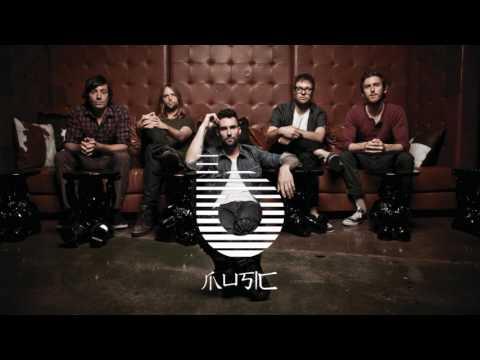 Maroon 5 - Cold (RetroVision Remix)