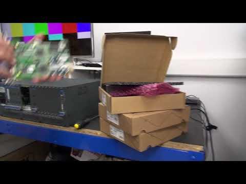 Kramer Core Modular Matrix