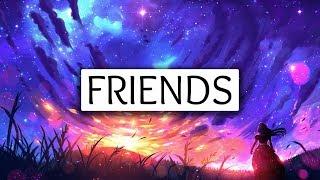 Video Marshmello, Anne-Marie ‒ Friends (Lyrics) 🎤 MP3, 3GP, MP4, WEBM, AVI, FLV Maret 2018
