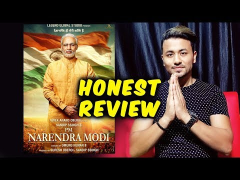 PM Narendra Modi HONEST REVIEW | Vivek Oberoi | Modi Biopic