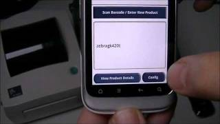 Smart Inventory App YouTube video