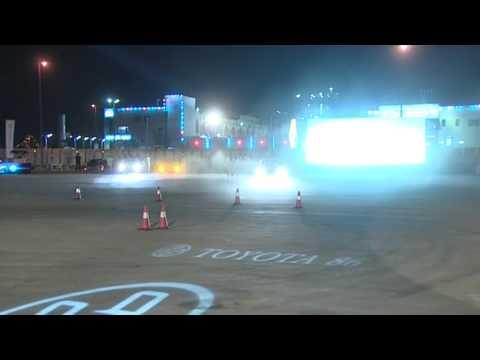 عرض اطلاق تويوتا 86 في السعودية
