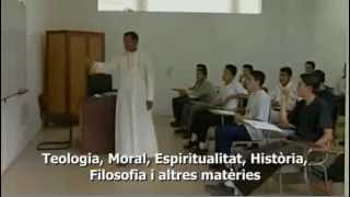 Vídeo any sacerdotal (3): la identitat del sacerdot