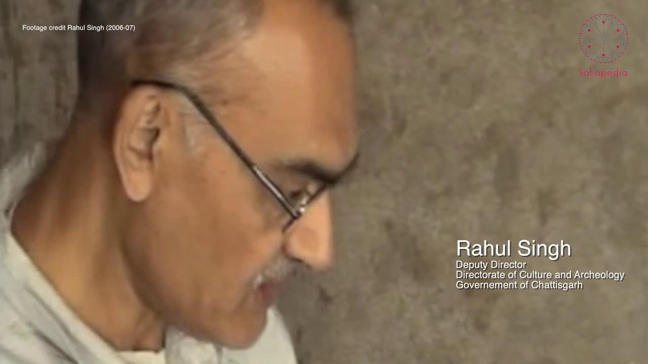 Madkudweep: A Walkthrough with Rahul Singh