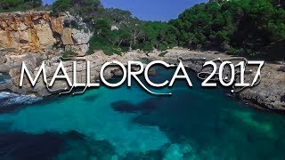 MALLORCA 2017 - I grabed my girlfriend & best friends to fly with me this summer to Mallorca ;) Equipment: 2 Sony FDR-x3000 1...