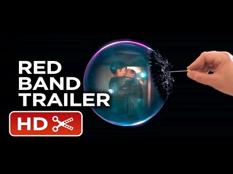 Wetlands Official Red Band Trailer (2014) - Carla Juri Drama HD
