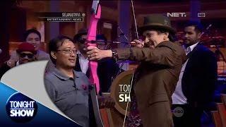 Nonton Tonight Lesson   Belajar Memanah Bersama Nadine Chandrawinata Film Subtitle Indonesia Streaming Movie Download