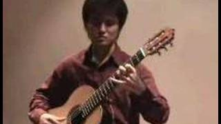 Download Lagu IKEDA Shinji plays Fuoco by Roland DYENS Mp3