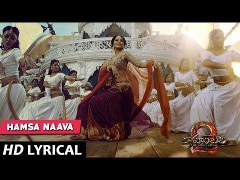 Video Hamsa Naava Lyrics | Bahubali 2 : The Conclusion | Lyrical video | By Pritam | download in MP3, 3GP, MP4, WEBM, AVI, FLV January 2017