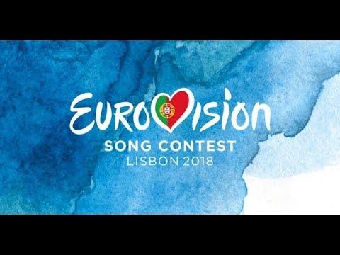 Евровидение 2018 полный провал и позор